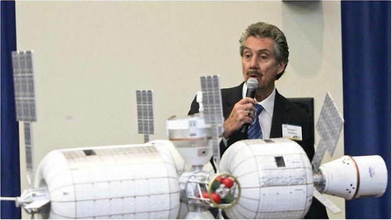 Бигелоу основам компанию-партнера NASA - фото 1