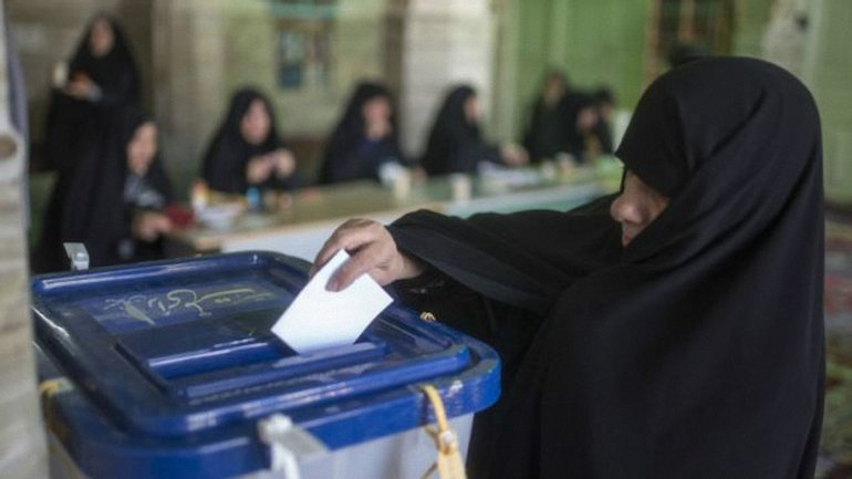 Хассана Рухани выбрали на второй срок - фото 1