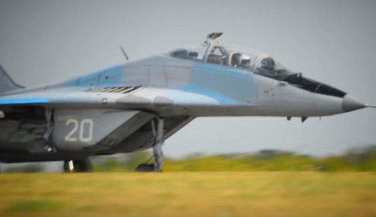 Украинские военные получат 60 модернизированных самолетов - фото 1