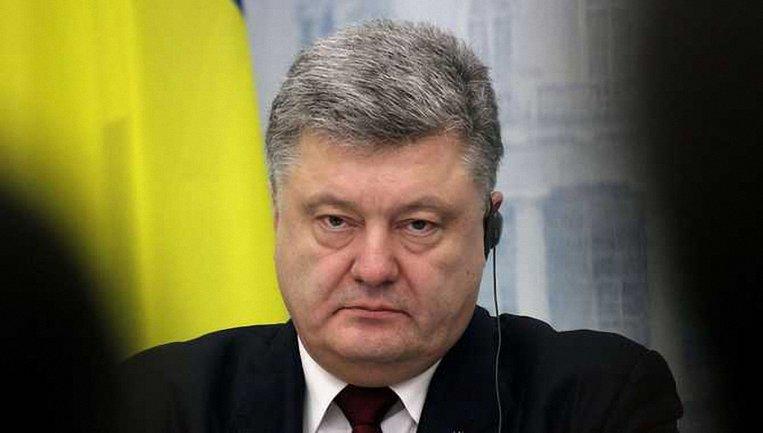 Петр Порошенко своим указом изменил распределение трафика в сети - фото 1