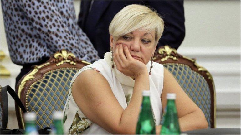 В отпуске Гонтарева обеспечивает себе поддержку иностранных партнеров Украины - фото 1