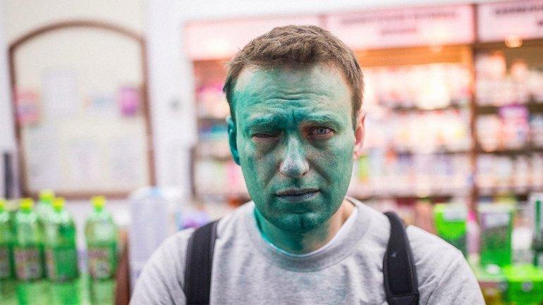 Навальному сделали операцию в Барселоне - фото 1