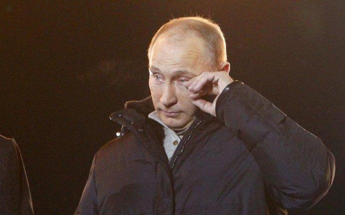 Не забываем о принципе взаимности: у Путина прокомментировали санкции против рунета - фото 1