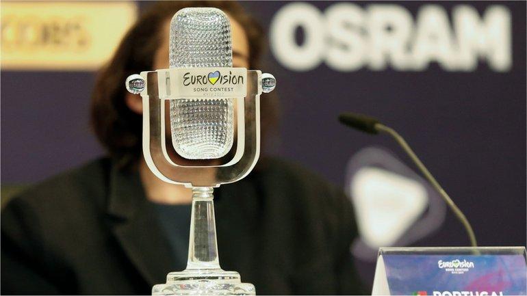 Победитель Евровидения-2017 Сальвадор Собрал - фото 1