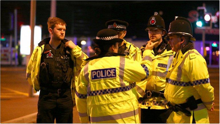 Взрыв Манчестере - полиция нашла возможного виновника - фото 1