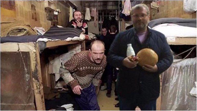 """Один из многих кандидатов на """"Зашквар месяца"""" - фото 1"""