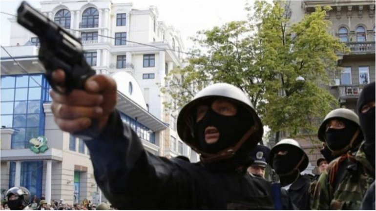 Пророссийских провокаторов будут вычислять с помощью новых технологий - фото 1
