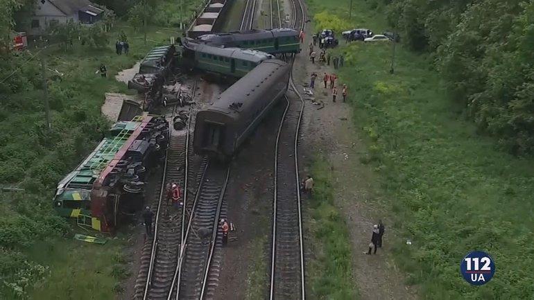 Расследование аварии в Негине продолжается - фото 1