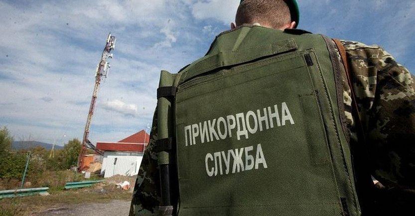 Госпогранслужба подчеркнула, что аккредитация на Евровидение не является основанием для пересечения границы - фото 1