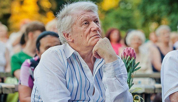 Юрия Рыбчинского не пригласили на Евровидение - фото 1