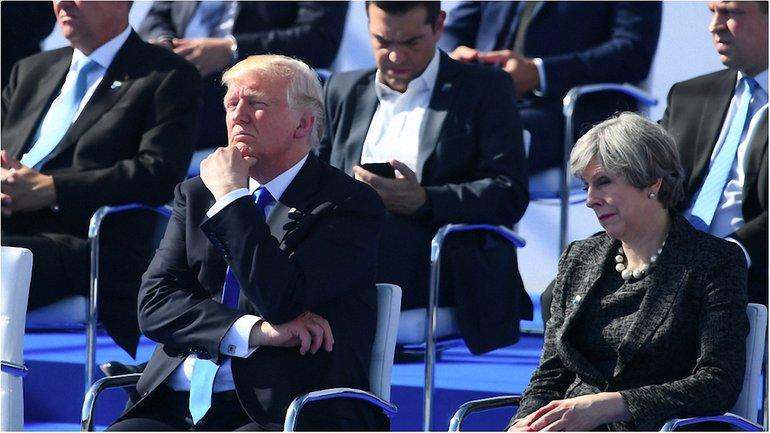 Make NATO Great Again - фото 1