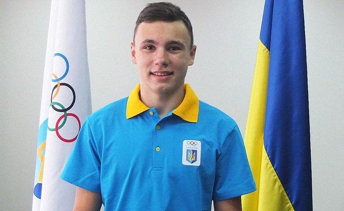 Владислав Малыхин выступит на чемпионате мира в Лондоне - фото 1