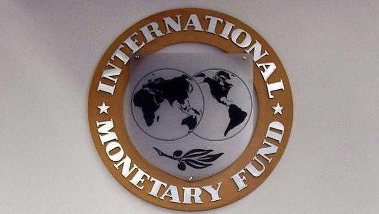 Миссия МВФ будет принимать решение о транше по итогам визита - фото 1