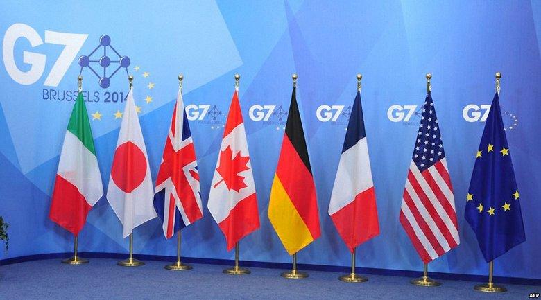 Италия готовится к проведению саммита G7 - фото 1