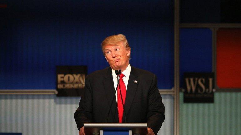 На записи может содержаться серьезный компромат на Трампа - фото 1
