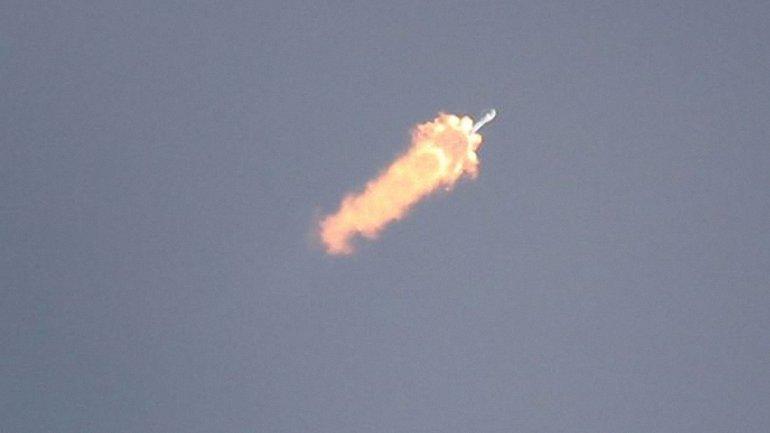 Частная компания запустила спутник - фото 1