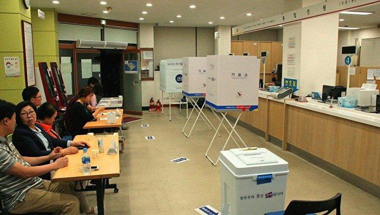 Бывший прокурор набрал всего 23,3% голосов - фото 1