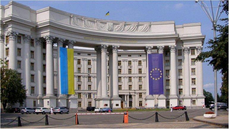 Британские компетентные органы сотрудничают с украинскими дипломатами - фото 1