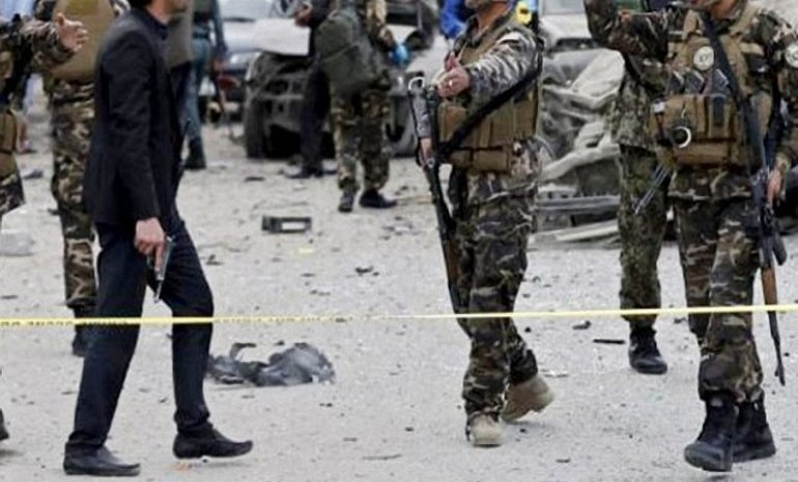 В результате взрыва пострадало около 30 человек - фото 1
