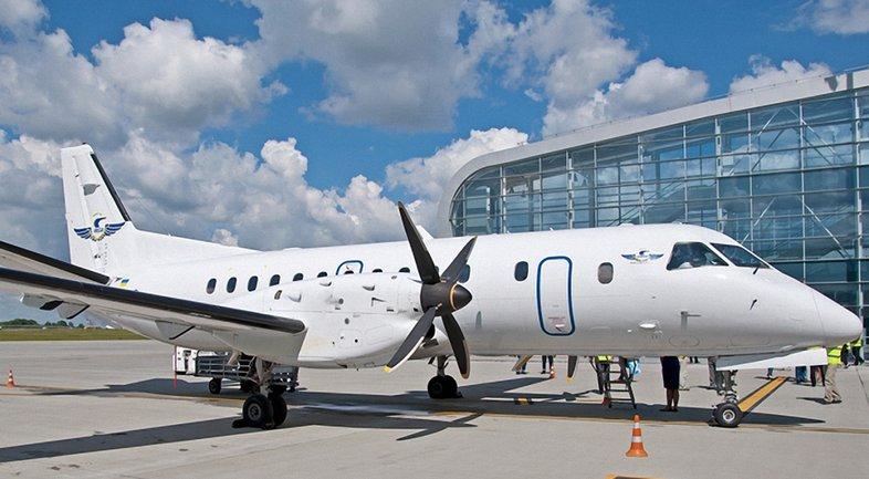 Стандарты авиакомпании не соответствуют стандартам ЕС - фото 1
