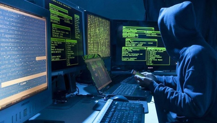 Хакерская атака признана беспрецедентной  - фото 1