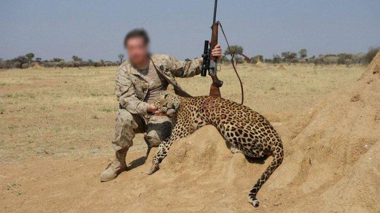 В сети опознали нашли его фото - он захватывался экстремальным спортом - фото 1