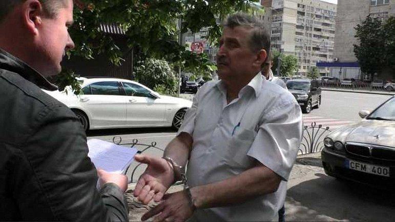 """Адвокаты и подсудимый хотели сорвать куш, прикрываясь """"генеральным прокурором"""" - фото 1"""