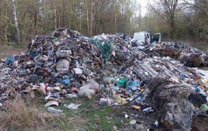 Актриса призвала бороться против стройки сомнительного полигона для отходов - фото 1