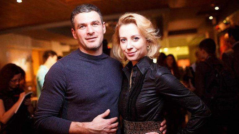 Тоня Матвиенко и Арсен Мирзоян поддержали блокировку российских соцсетей - фото 1