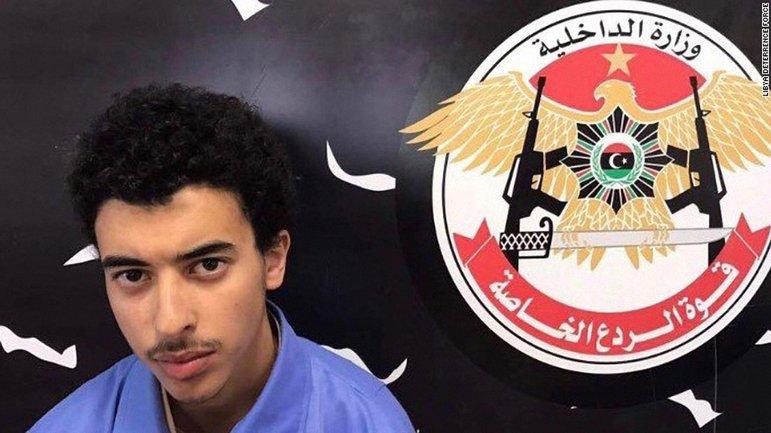Брата смертника задержали в Ливии - фото 1