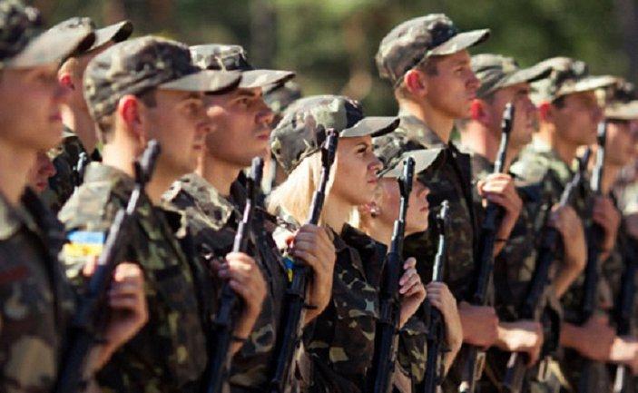 Перед отправкой в часть призывники пройдут трехмесячное обучение - фото 1