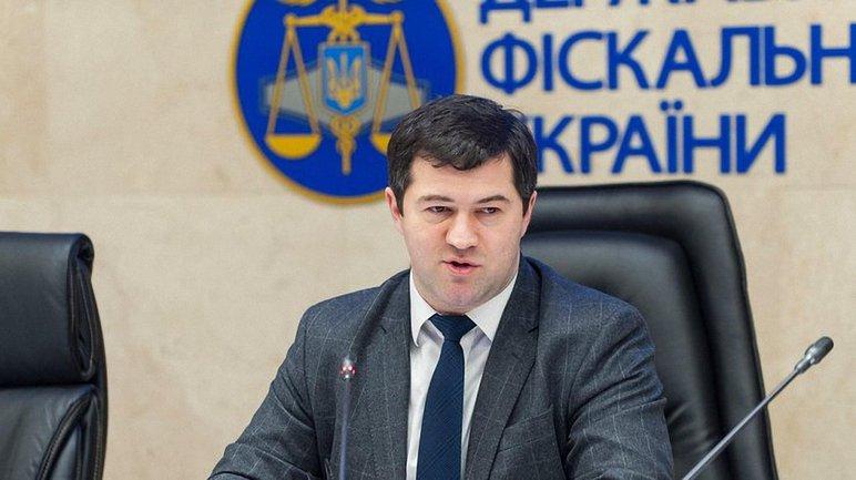 Насиров заявил, что отстоит свои права  - фото 1