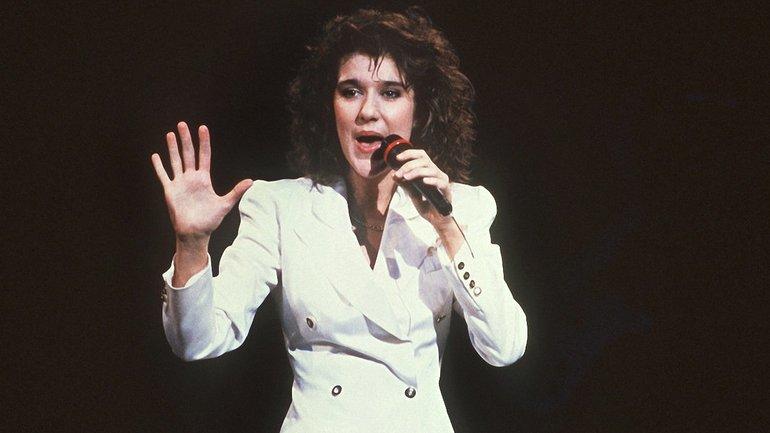 Чи всі впізнали представницю Швейцарії на Євробаченні 1988 - фото 1