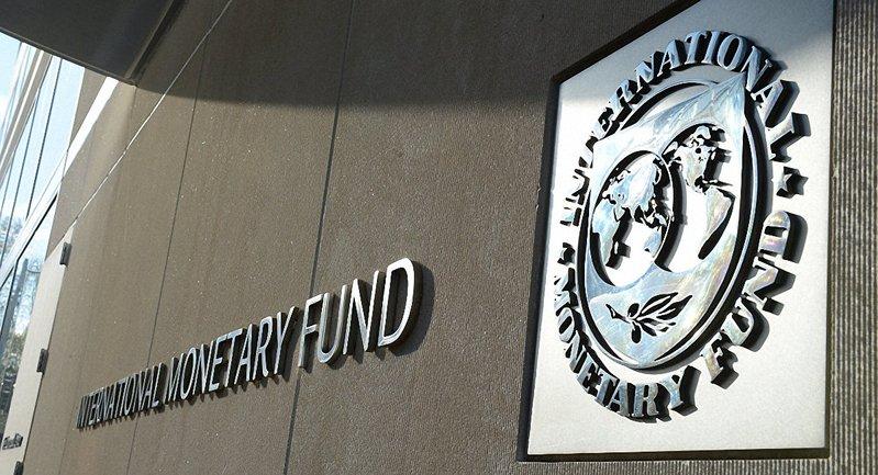 Миссия МВФ закончила работу в Украине - фото 1
