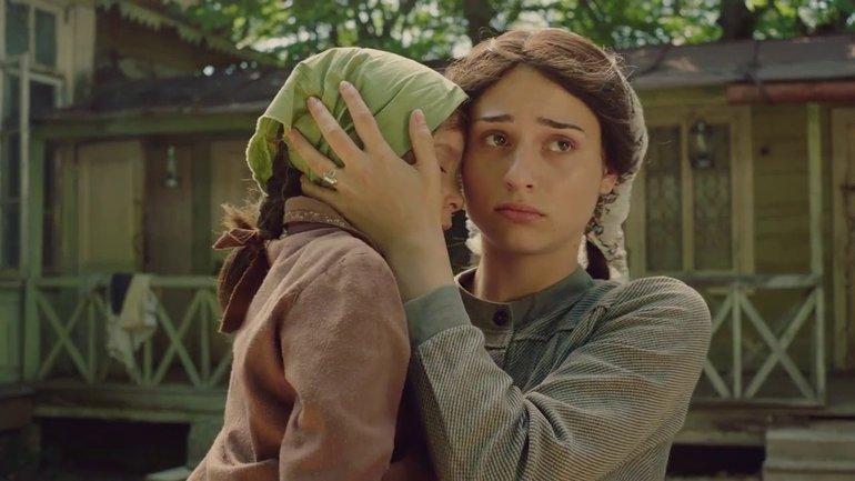Чужая молитва. Во всех кинотеатрах Украины стартует фильм о трагедии крымских татар - фото 1