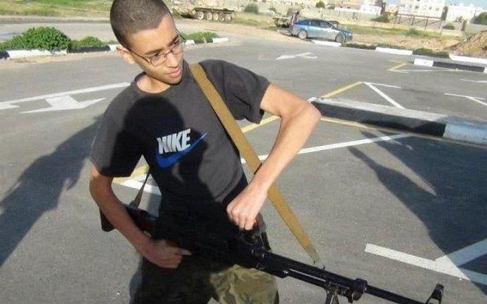 20-летний Хашим Абеди был важным участником группировки - фото 1