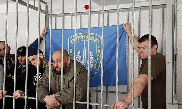 Бойцов осудили от 8 до 11 лет лишения свободы - фото 1