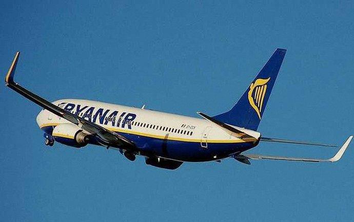 В Ryanair подстраиваются под спрос украинцев - фото 1