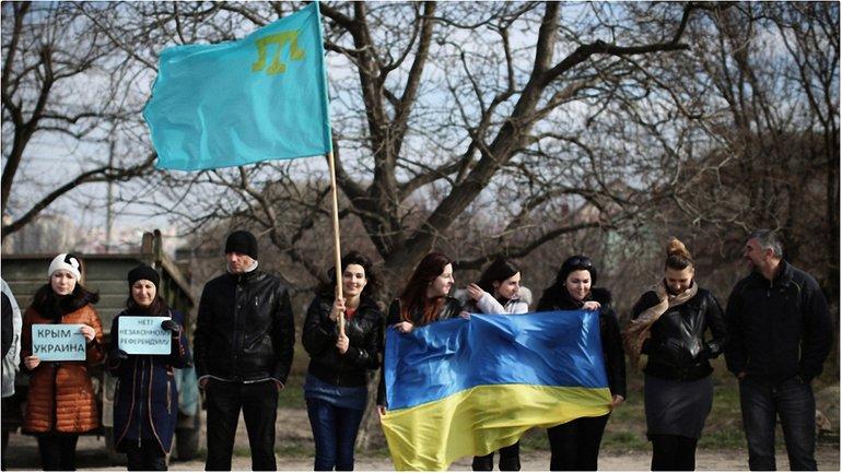 Крымская история - фото 1