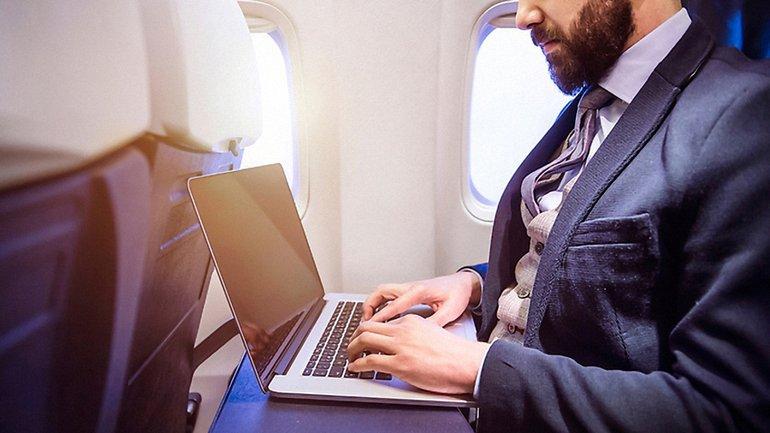 Пассажирам могут запретить ввоз техники - фото 1