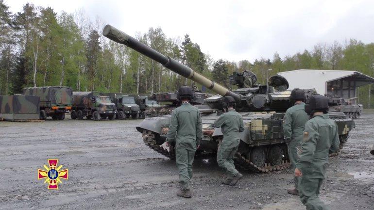 Украину на соревнования пригласило НАТО  - фото 1