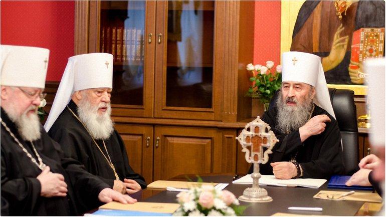 Духовники призывают депутатов не принимать законы, которые лишат их власти - фото 1