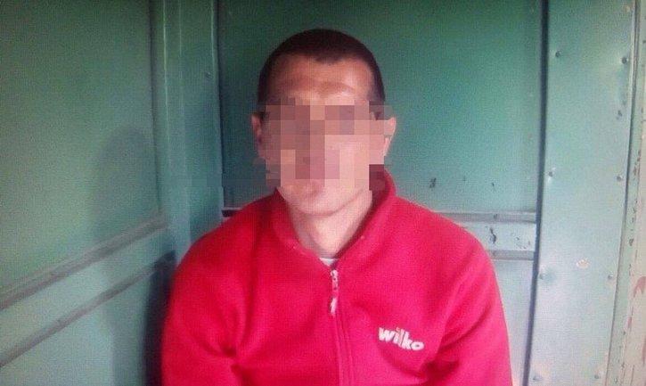 Дезертировавший из ВСУ мужчина был задержан стражами порядка - фото 1