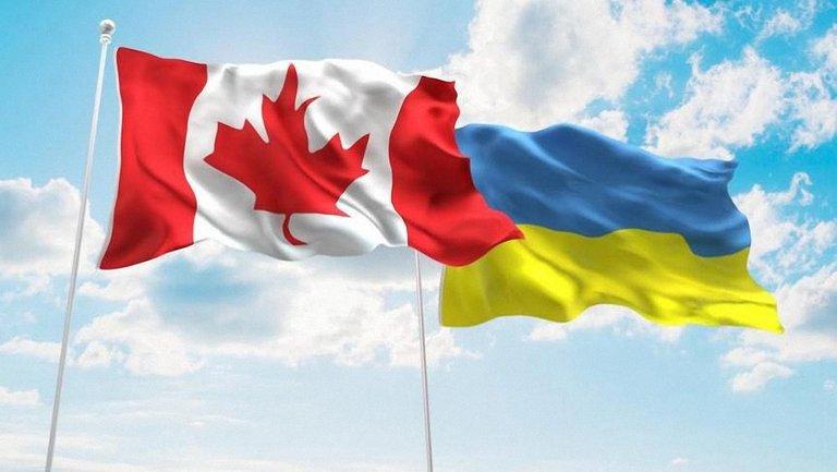 Украина за шаг до зоны свободной торговли с Канадой - фото 1