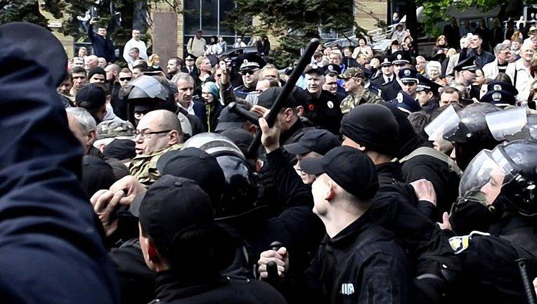 Полиция с народом? - фото 1