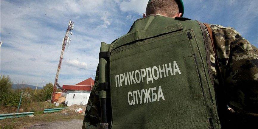 Пограничники нашли части к вертолету  - фото 1