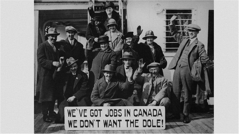 Канада - країна можливостей - фото 1