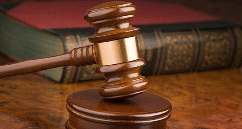 Суд Тбилиси признал политиков команды Саакашвили виновными в уголовном правонарушении - фото 1