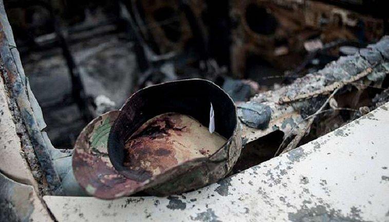 Боец АТО скончался в больнице имени Мечникова - фото 1