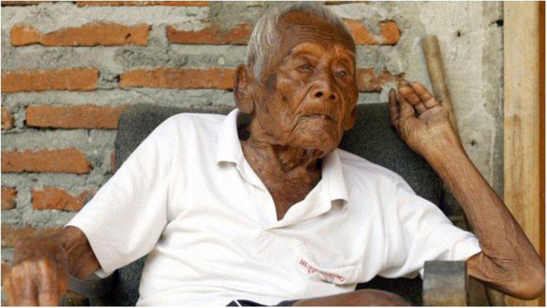 Дедушка Гото завершил свой жизненный путь - фото 1